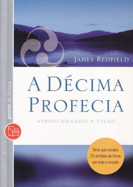 DECIMA PROFECIA - BOLSO