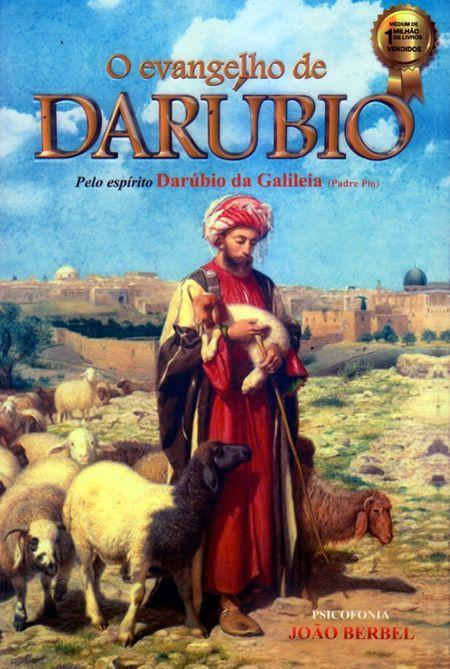 EVANGELHO DE DARUBIO (O)
