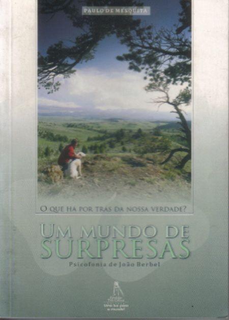 UM MUNDO DE SURPRESAS
