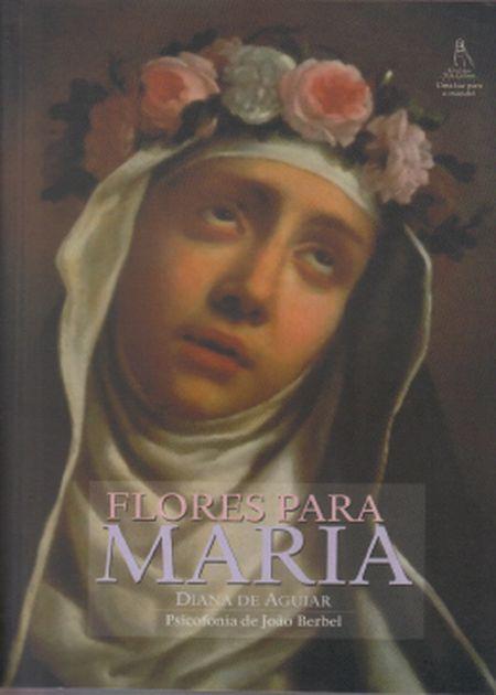 FLORES PARA MARIA