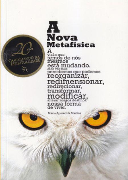 NOVA METAFISICA (A)