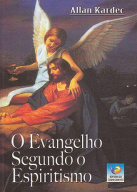 ANJO - EVANGELHO SEGUNDO O ESPIRITISMO