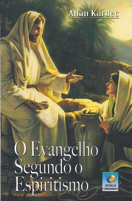 SAMARITANA - EVANGELHO SEGUNDO O ESPIRITISMO (O)