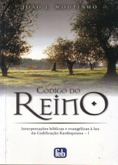 CÓDIGO DO REINO (TRILOGIA DO REINO)