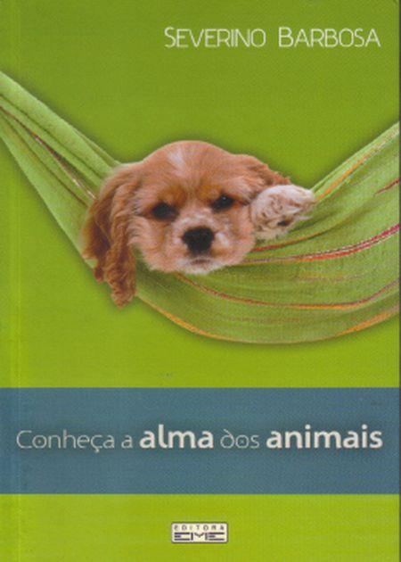CONHECA A ALMA DOS ANIMAIS