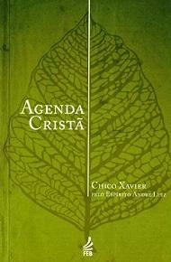 AGENDA CRISTA - BOLSO