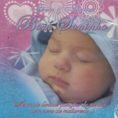 BOM SONINHO - CD