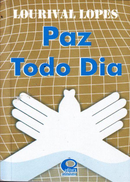 PAZ TODO DIA - BOLSO