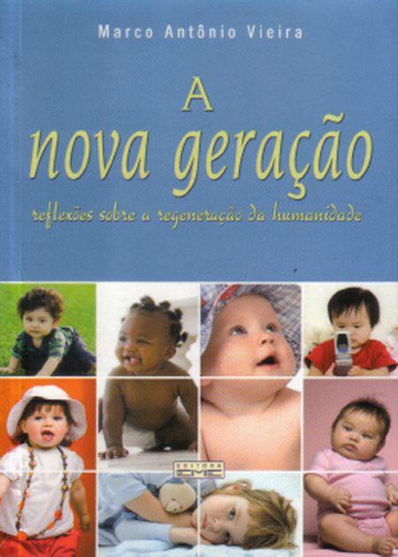 NOVA GERAÇÃO (A)- EME