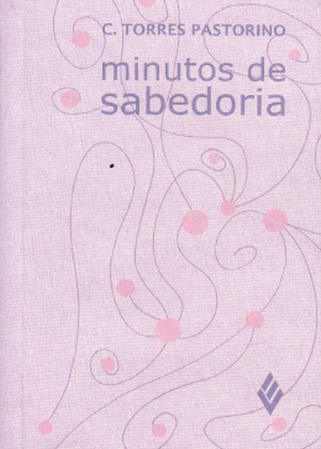 MINUTOS DE SABEDORIA - BOLSO - BILGELIK - ROSA