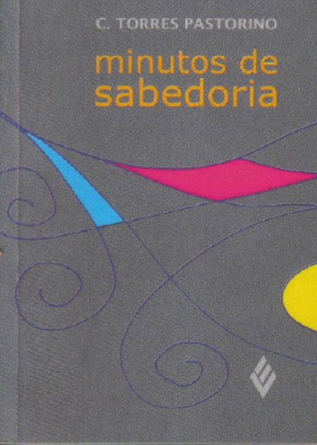 MINUTOS DE SABEDORIA - BOLSO - HIKMAT - CHUMBO