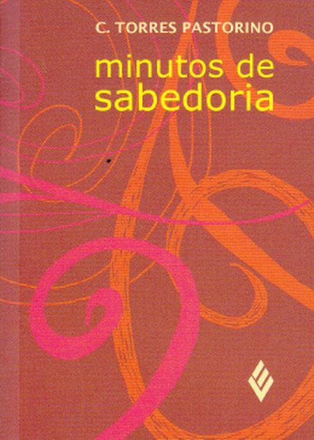 MINUTOS DE SABEDORIA - BOLSO - WISDOM - ROSA
