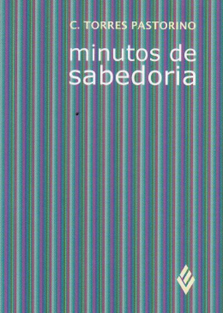 MINUTOS DE SABEDORIA - BOLSO - SAVIESA - LISTRAS