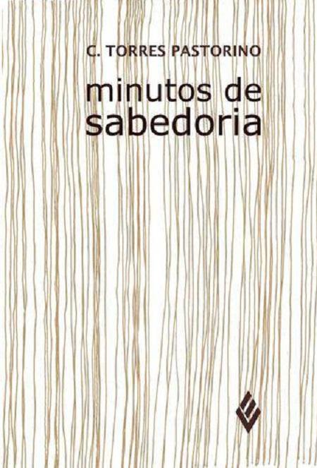 MINUTOS DE SABEDORIA - BOLSO - SAPIENZA - MADEIRA