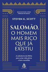 SALOMAO O HOMEM MAIS RICO QUE JÁ EXISTIU