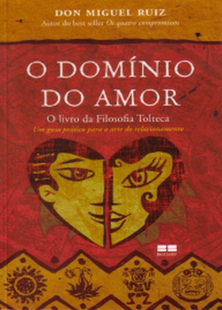 DOMINIO DO AMOR (O)