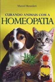 CURANDO ANIMAIS COM A HOMEOPATIA