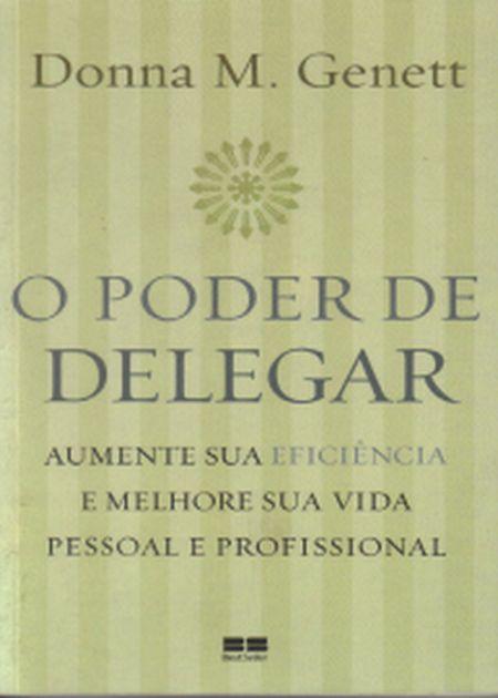 PODER DE DELEGAR (O)