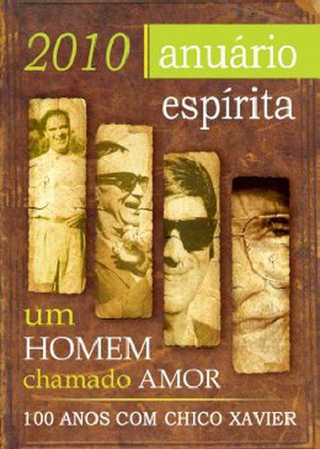 ANUARIO ESPIRITA 2010