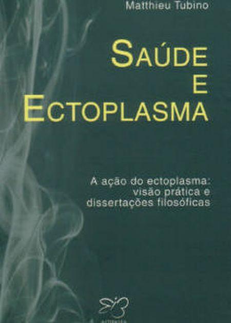SAUDE E ECTOPLASMA