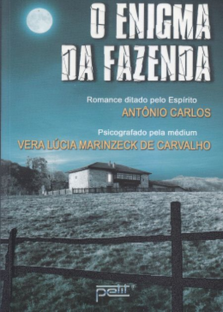 ENIGMA DA FAZENDA (O)