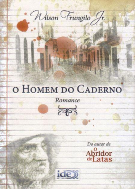HOMEM DO CADERNO (O)