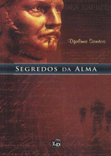 SEGREDOS DA ALMA - CELD