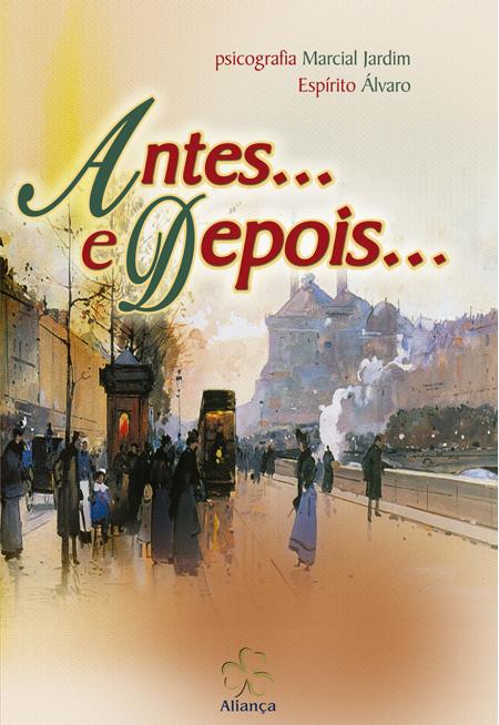 ANTES... E DEPOIS...