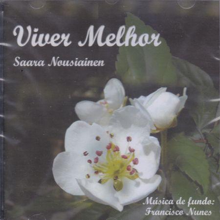 VIVER MELHOR - CD