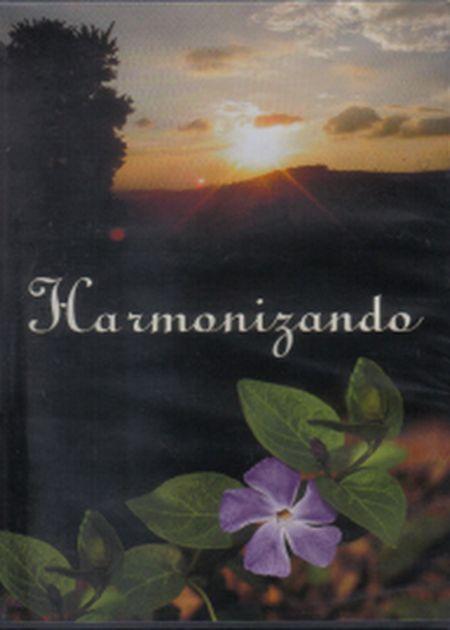 HARMONIZANDO - DVD