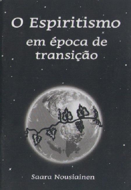ESPIRITISMO EM EPOCA DE TRANSIÇÃO (O) - LIVRETO
