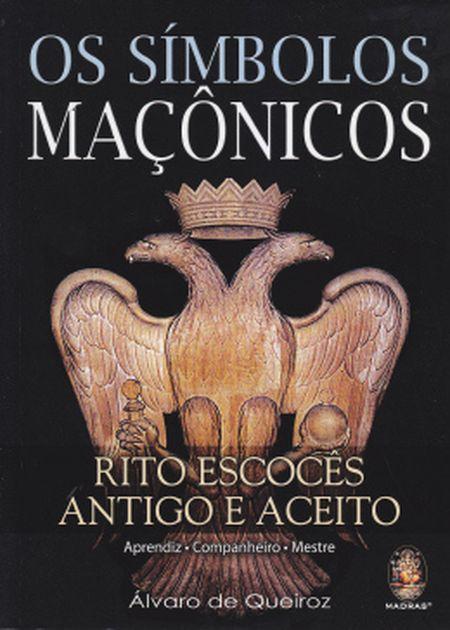SÍMBOLOS MAÇÔNICOS (OS)