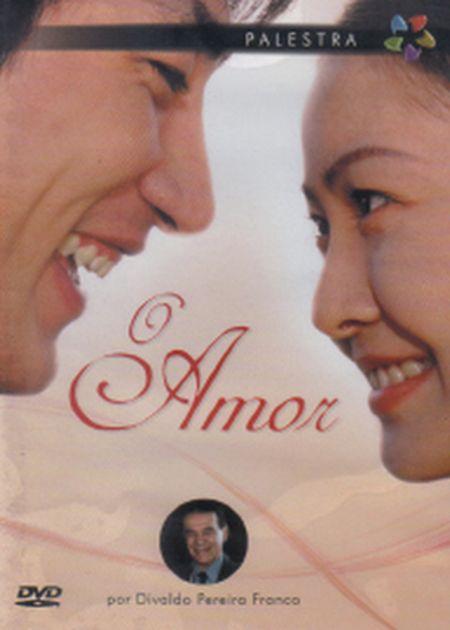 AMOR (O) - DVD