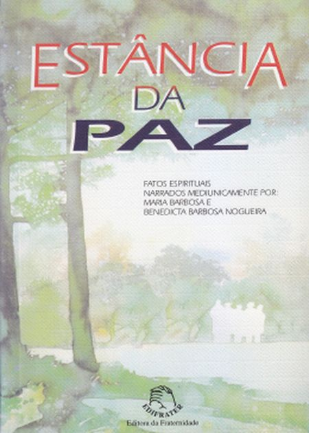 ESTANCIA DA PAZ