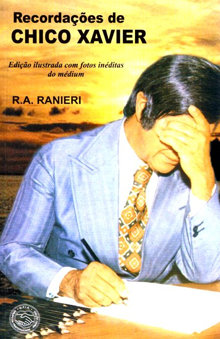 RECORDACOES DE CHICO XAVIER