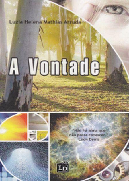 VONTADE (A) - NOVO