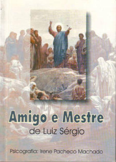 AMIGO E MESTRE