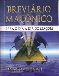 BREVIARIO MACONICO - BOLSO