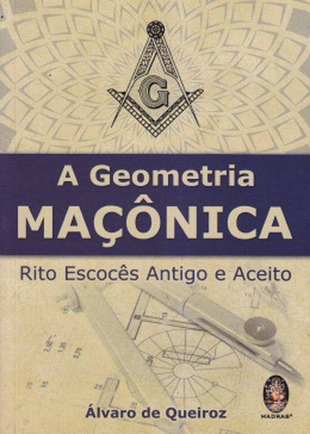 GEOMETRIA MAÇÔNICA (A)