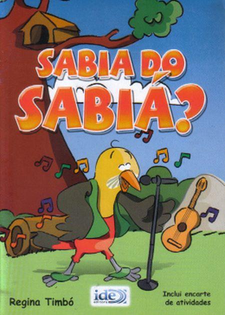 SABIA DO SABIÁ? - INF.