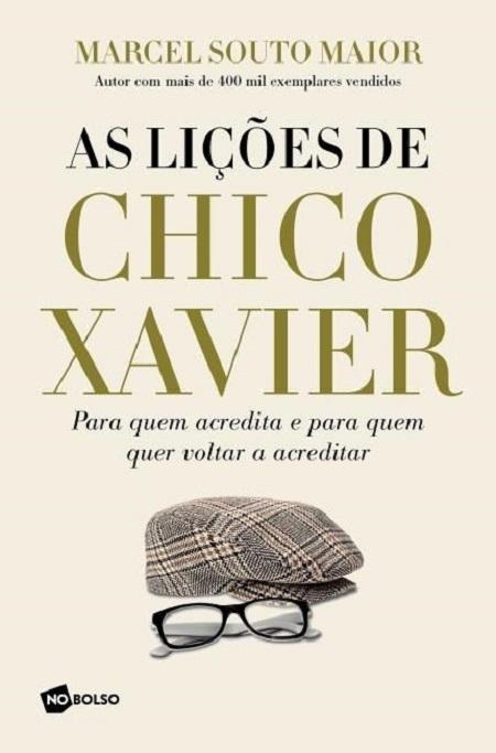 LICOES DE CHICO XAVIER (AS) - NOVA EDIÇÃO