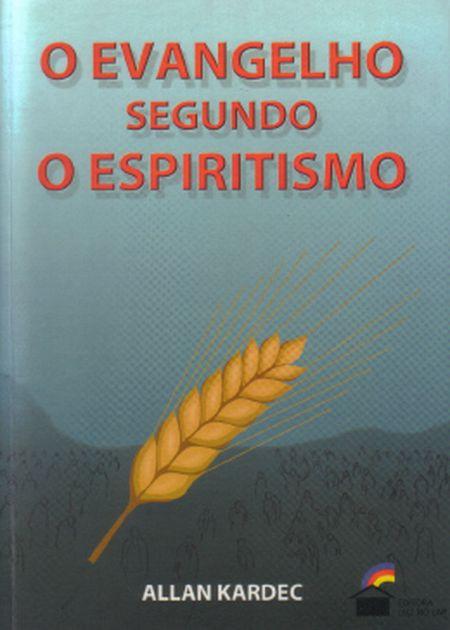 EVANGELHO SEG. O ESPIRITISMO (O) - LUZ
