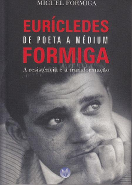 EURICLEDES FORMIGA DE POETA A MEDIUM