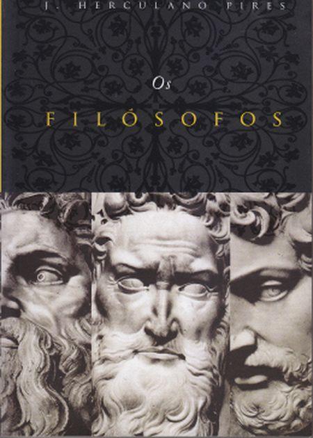 FILOSOFOS (OS) - NOVO