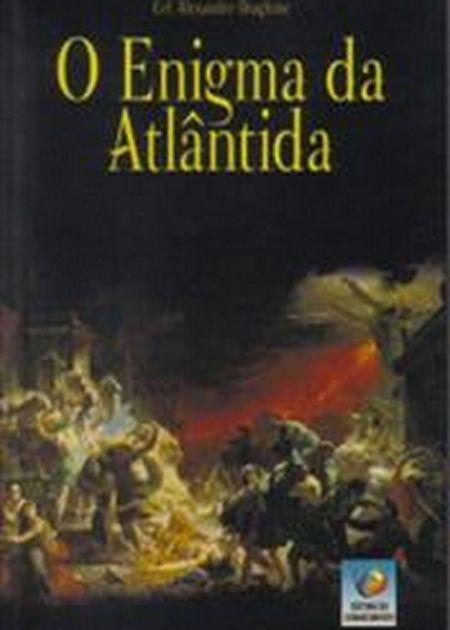 ENIGMA DA ATLANTIDA (O)