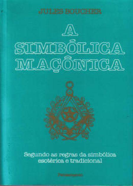 SIMBOLICA MACONICA (A)