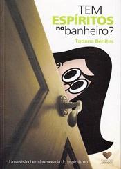 TEM ESPIRITOS NO BANHEIRO