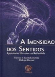 IMENSIDAO DOS SENTIDOS (A)
