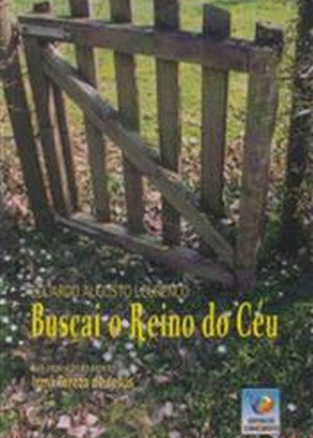 BUSCAI O REINO DO CEU