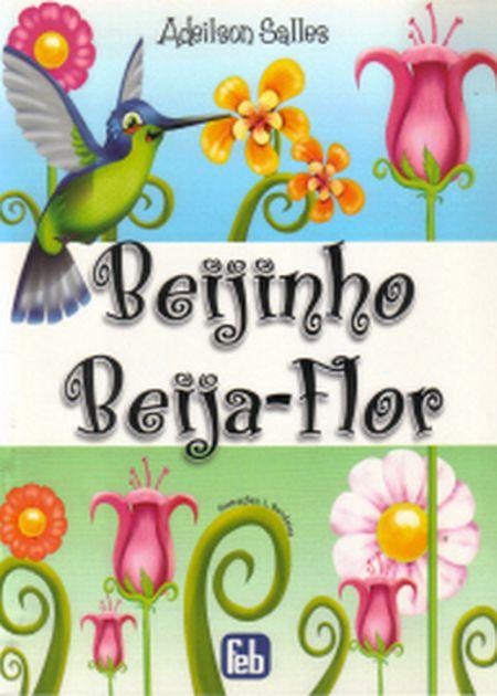 BEIJINHO BEIJA-FLOR - INF.